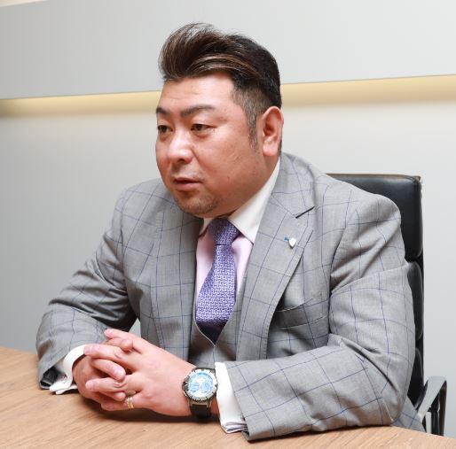 臼井 貴弘のプロフィール画像