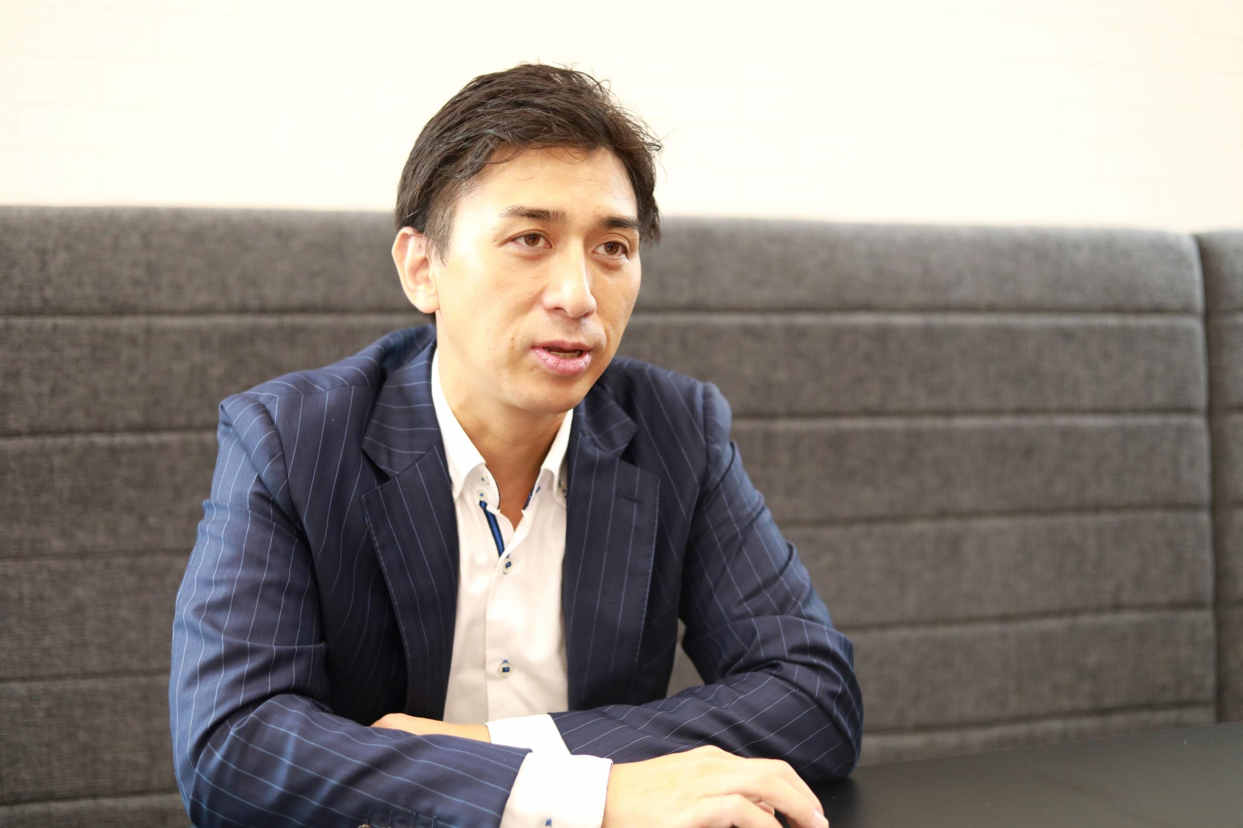 桑野 隆司のプロフィール画像