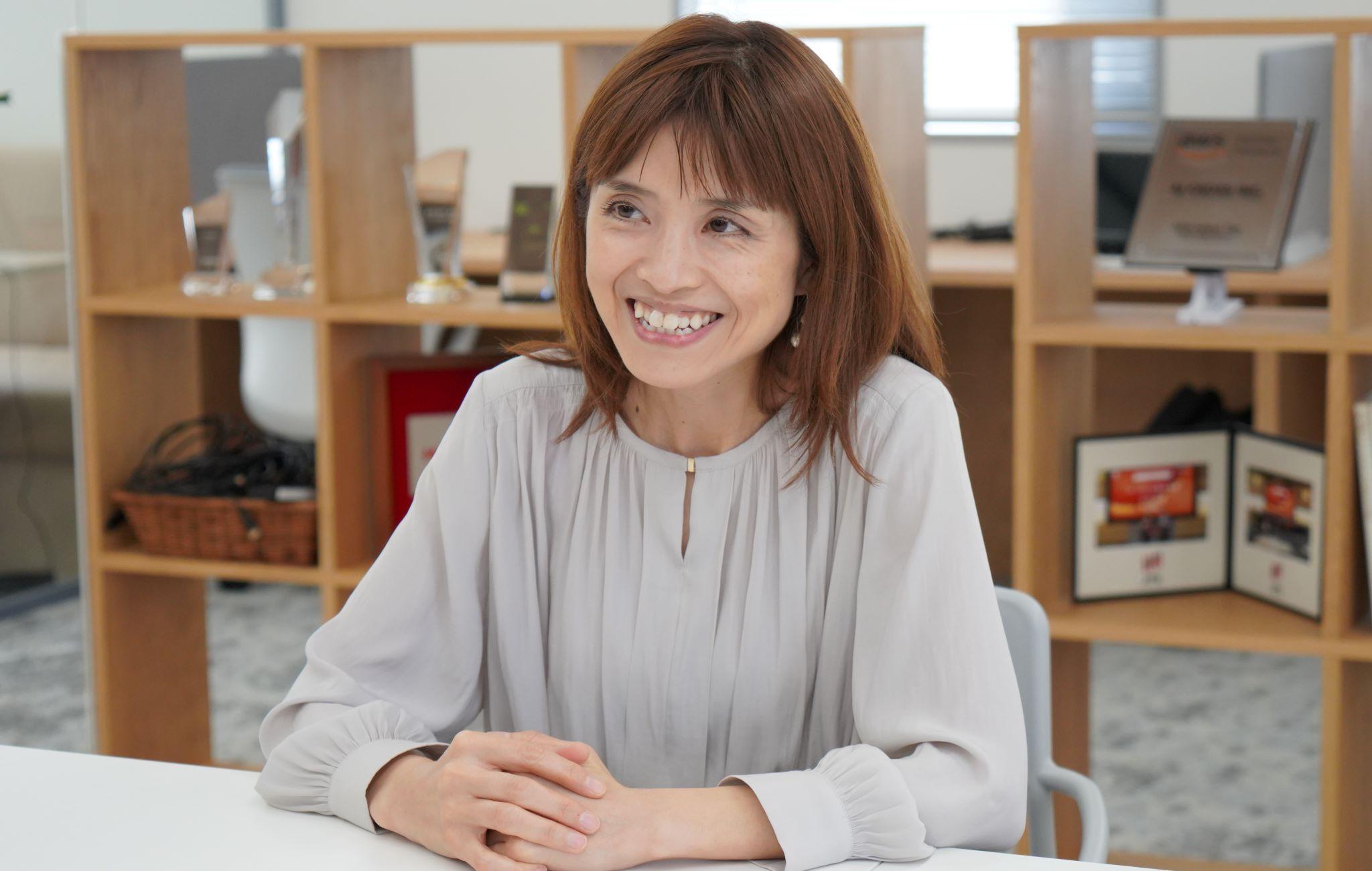原田 典子のプロフィール画像