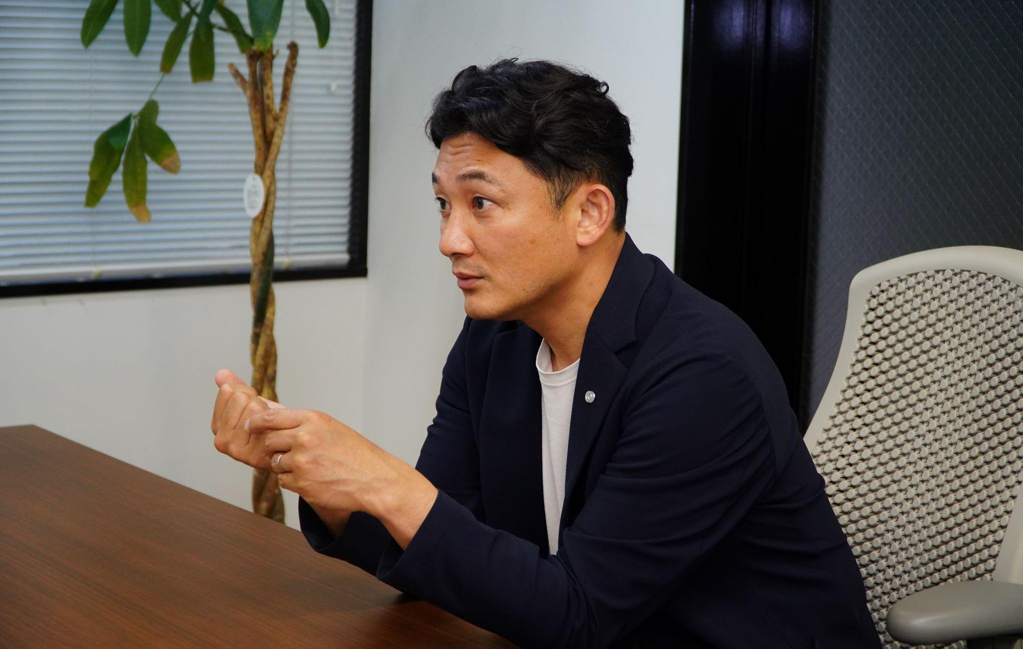 川瀨 紀彦のプロフィール画像