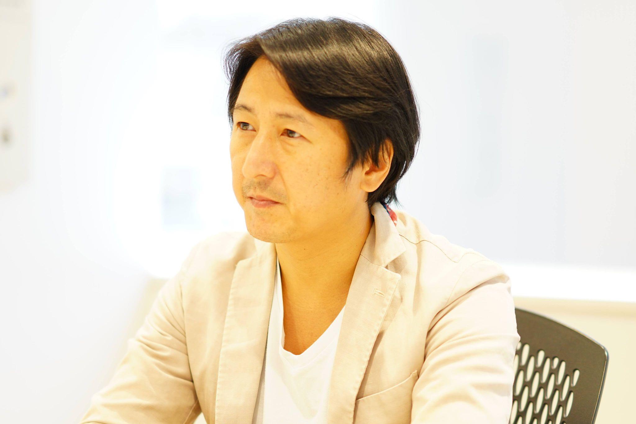 須田将啓のプロフィール画像